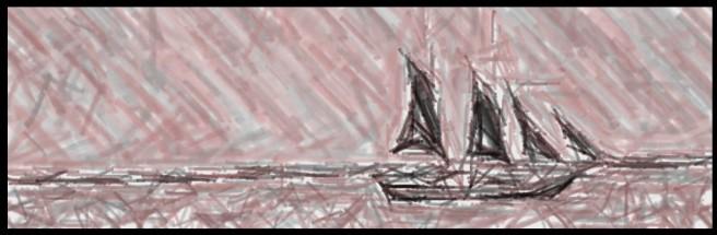 ships sailing on water